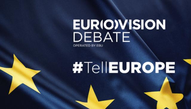 Δείτε live το debate των υποψηφίων προέδρων της Κομισιόν