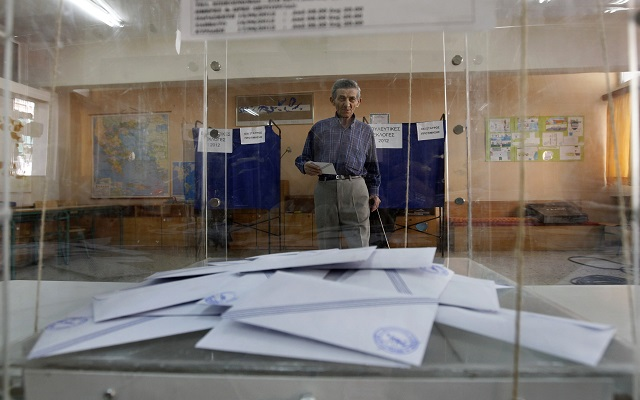 Pulse: Μπροστά με 2% ο ΣΥΡΙΖΑ στις Ευρωεκλογές