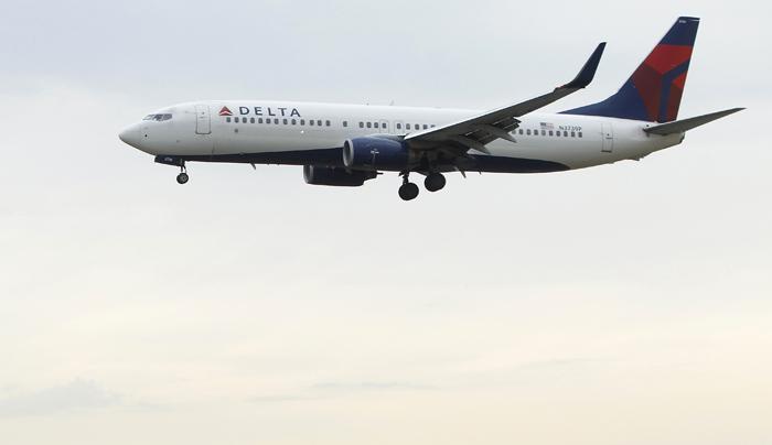 Νέα καθημερινή πτήση Αθήνα- Νέα Υόρκη από την Delta Air Lines