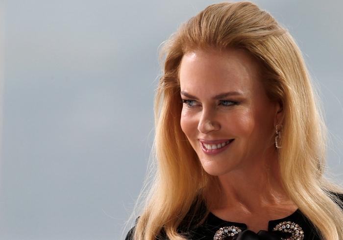 Κάννες: Η Νικόλ Κίντμαν δεν κατάφερε να «κλέψει» τη λάμψη της Γκρέις Κέλι