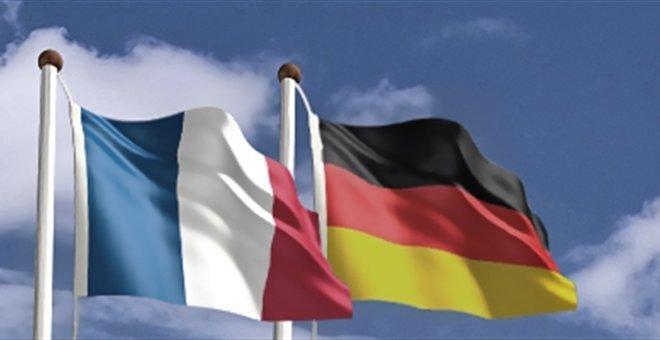 Αναιμική ανάπτυξη για Γερμανία και Γαλλία