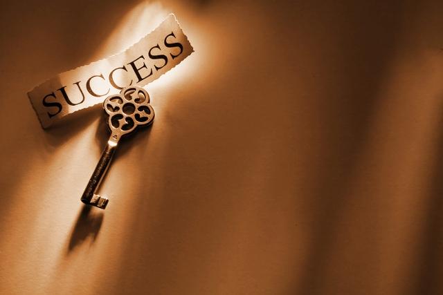 Έξι κοινά χαρακτηριστικά επιτυχημένων ανθρώπων