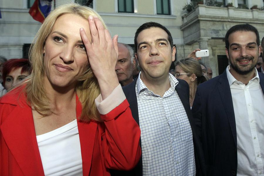 «Σοκ για τις αγορές ευρεία νίκη του ΣΥΡΙΖΑ στις ευρωεκλογές»