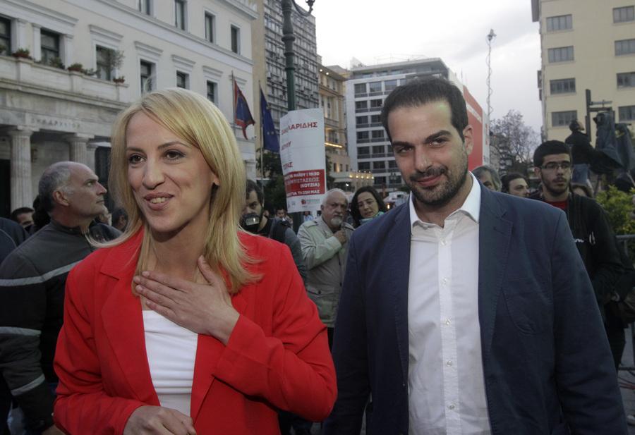 Τελευταία στροφή πριν τις εκλογικές μάχες σε Αθήνα – Αττική