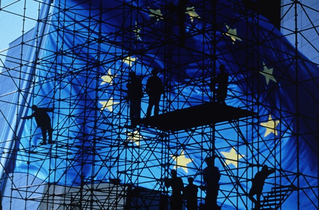 Η διπρόσωπη Ευρώπη