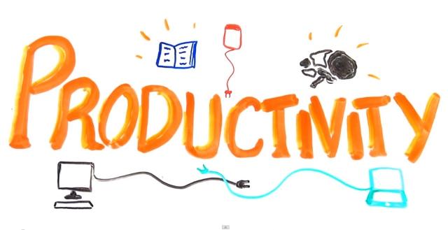 Ο απλός τρόπος για να αυξήσετε την παραγωγικότητά στην εργασία