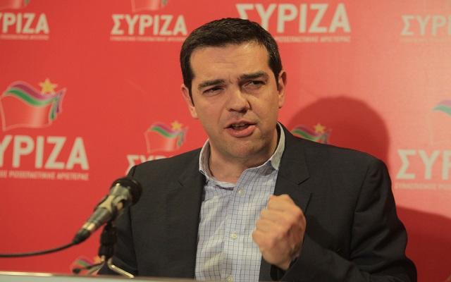 Άμεση σύγκληση της Ολομέλειας για το δημοψήφισμα ζητά ο ΣΥΡΙΖΑ