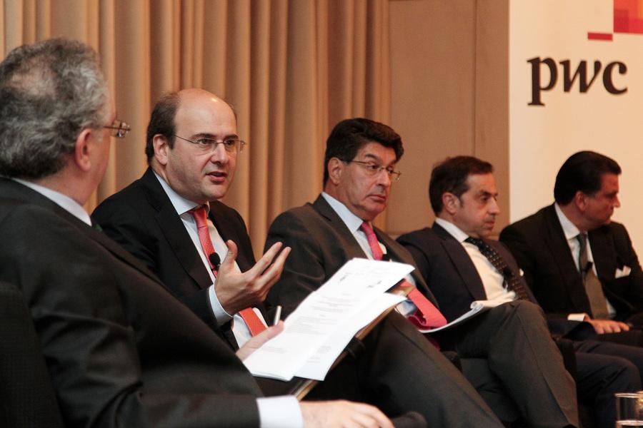 Αισιόδοξη μελέτη της PwC για την ελληνική επιχειρηματικότητα