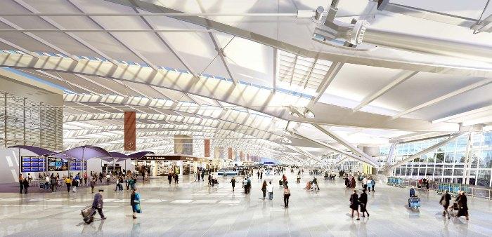 Το Heathrow στα χέρια της Samsung