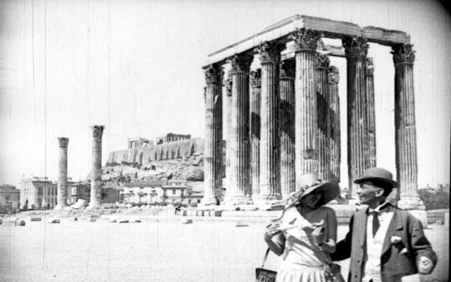 Ήχος σε τέσσερις σπάνιες ελληνικές ταινίες από τον OTE TV