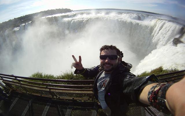 Βίντεο: Η καλύτερη selfie του κόσμου – στην κυριολεξία!