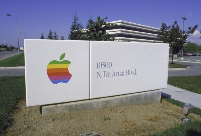Πωλούνται τα «μήλα» της Apple