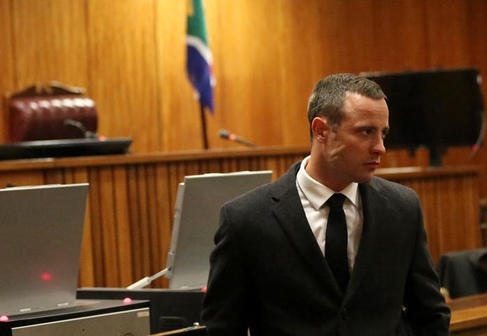 Έφεση στην καταδίκη του Πιστόριους θα ασκήσει η εισαγγελία