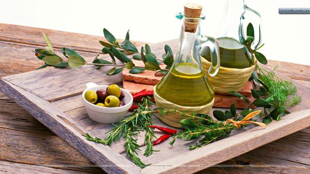 Λάδι, μέλι και αυγοτάραχο μπορούν να βγάλουν την Ελλάδα από την ύφεση