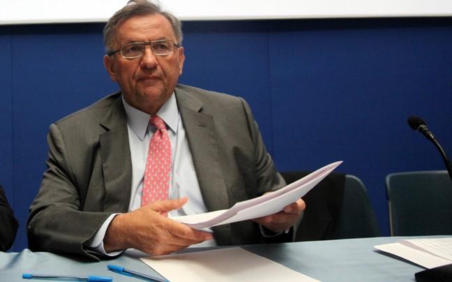 Τουρκολιάς: «Θα στηρίξουμε δυναμικά την οικονομία»