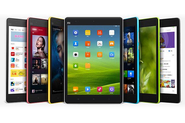 Mi Pad: o «κλώνος» του iPad mini από την Κίνα
