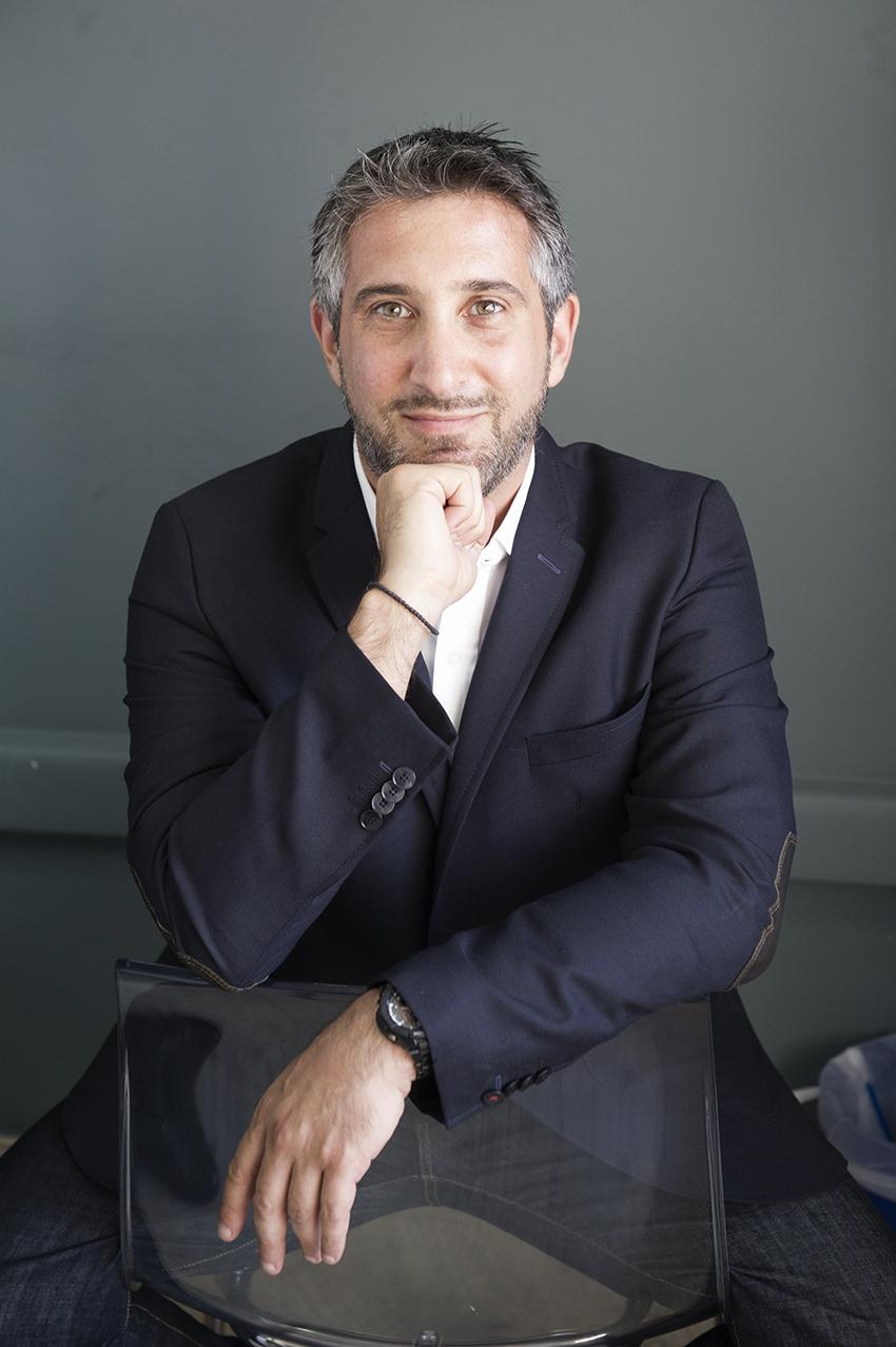 """""""Όταν βγάλαμε στην αγορά το insurancemarket.gr η επισκεψιμότητα εκτοξεύθηκε στα ύψη και μέσα σε ένα εξάμηνο είχαμε γίνει leader στην αγορά""""."""