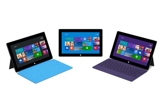 Το Surface Pro επιτέλους ωρίμασε