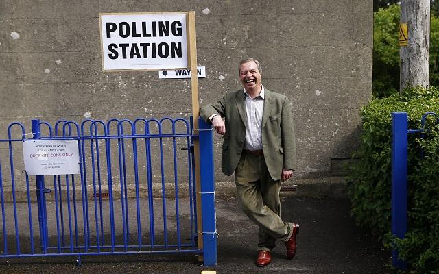 Θα είναι οι ευρωεκλογές στη Βρετανία ένα άτυπο… exit-poll για το «Brexit»  4841070ff46
