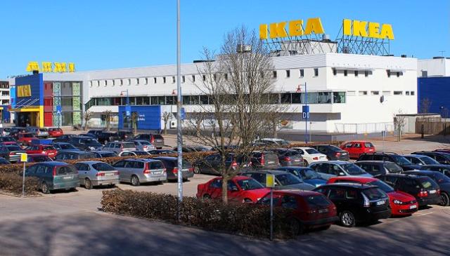Η ΙΚΕΑ ανοίγει μουσείο
