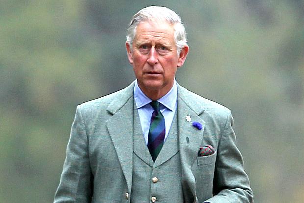 Εξηγήσεις ζητά η Μόσχα για τα σχόλια του πρίγκιπα Κάρολου