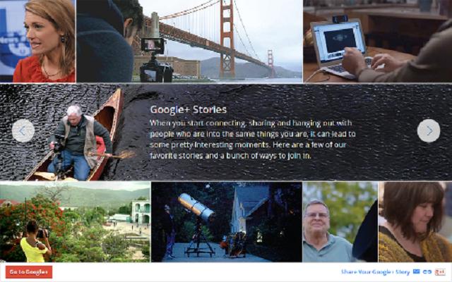 Η Google φτιάχνει ιστορίες με τις φωτογραφίες σας