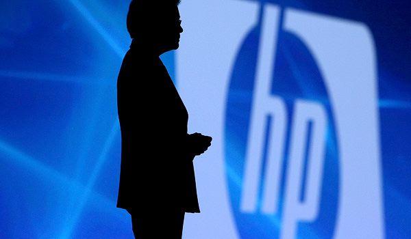 Η Hewlett-Packard κόβει 16.000 θέσεις εργασίας