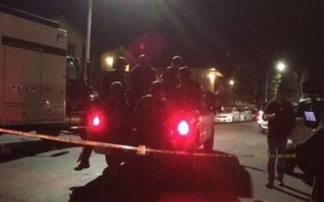 Επτά νεκροί από «κινούμενο δράστη» στις ΗΠΑ