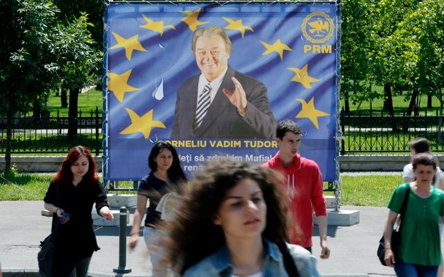 Ευρωεκλογές: Στις κάλπες σήμερα τρία ακόμη κράτη