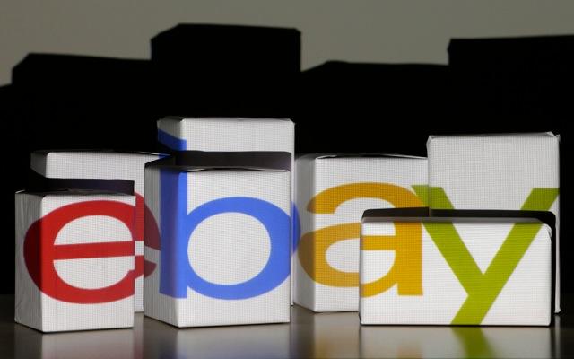 Διεθνής έρευνα για τη μαζική παραβίαση δεδομένων στο eBay