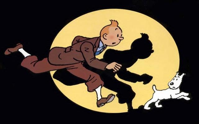 Ποσό-ρεκόρ σε δημοπρασία για κόμικς του Τεντέν