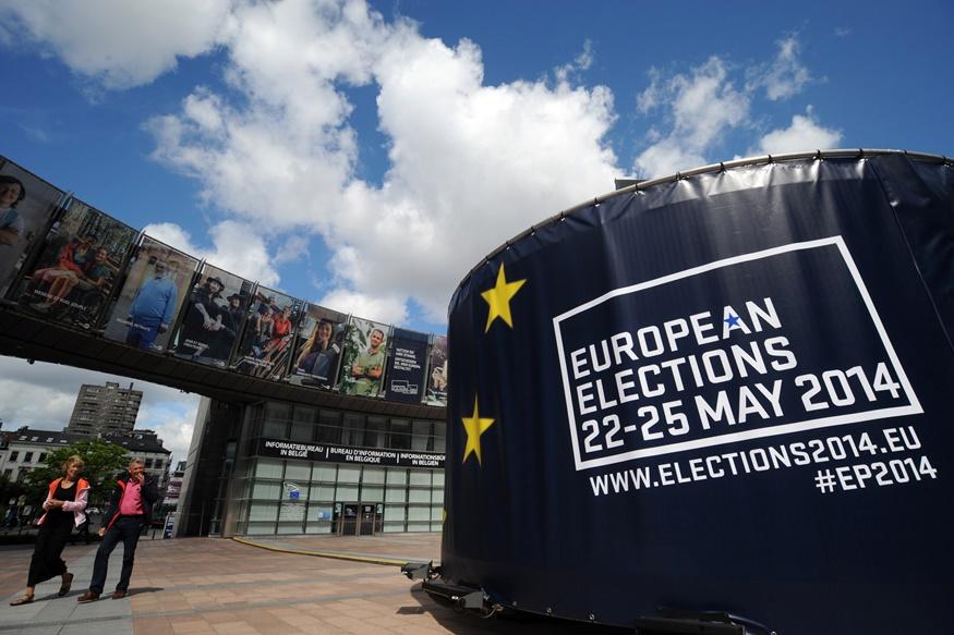 Στους 52 ευρωβουλευτές η δύναμη της Ευρωπαϊκής Ενωτικής Αριστεράς