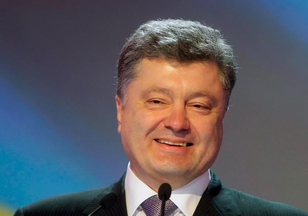 Η πολιτική άνοδος του Ουκρανού «Willy Wonka»