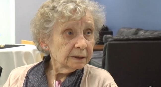 Βίντεο: «Αιώνια φοιτήτρια» ετών 99