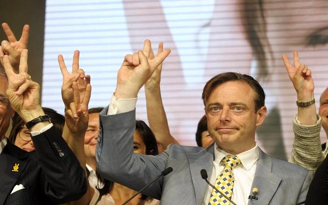 Αναζητείται νέα κυβέρνηση για το διχασμένο Βέλγιο