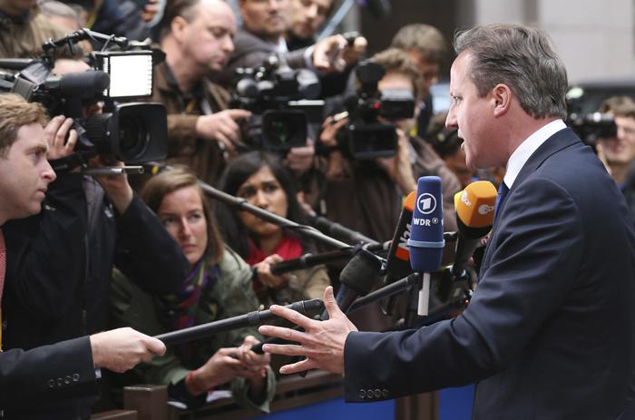 Διάσκεψη Κορυφής με φόντο την άνοδο του ευρωσκεπτικισμού