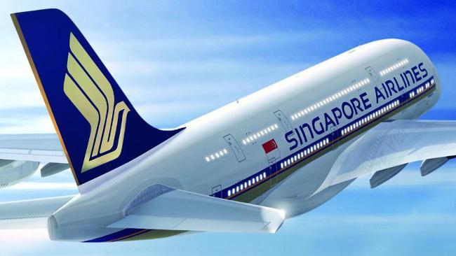 Ο Έλληνας που εμπιστεύτηκε η Singapore Airlines