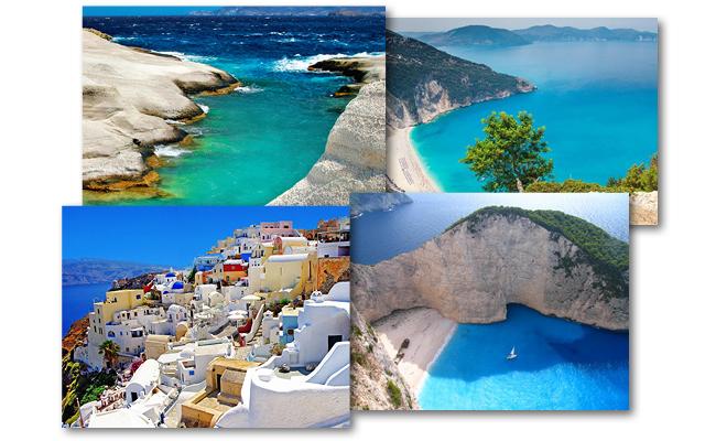 Ποια είναι τα καλύτερα νησιά της Ελλάδας;