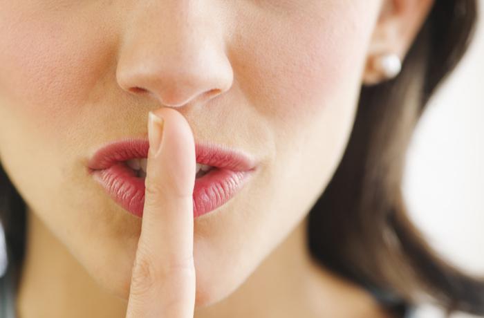 Εννιά περιπτώσεις που δεν χρειάζεται να πείτε τίποτα