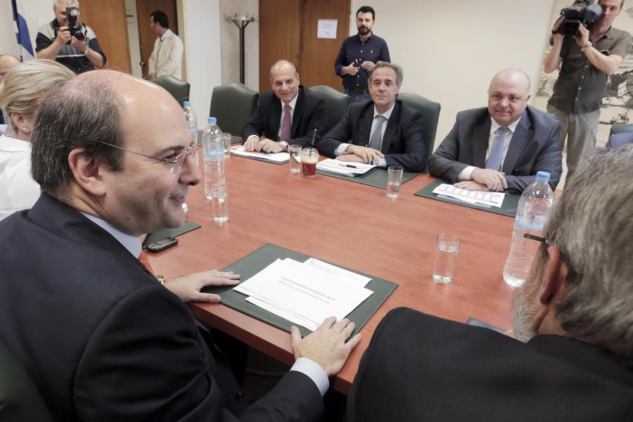 Μελέτη της ΕΕΤ για τη ρευστότητα στις επιχειρήσεις