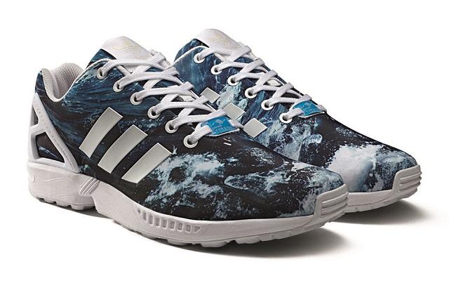 «Ντύστε» στα sneakers σας με τις αγαπημένες σας εικόνες χρησιμοποιώντας τις  mobile apps της Adidas. 9efe09809f3