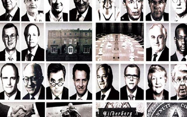 Το «ημερολόγιο» της λέσχης Bilderberg