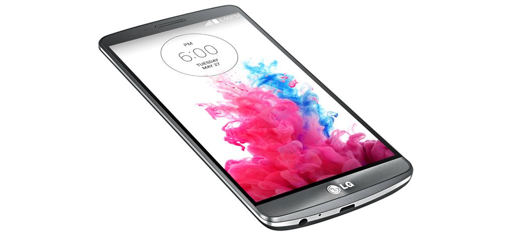 Το νέο G3 είναι η «ναυαρχίδα» της LG