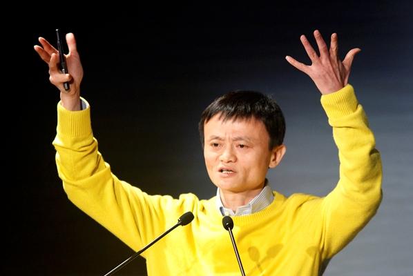 Ο ιδρυτής της Alibaba δεν είναι πλέον ο πλουσιότερος άνδρας στην Κίνα