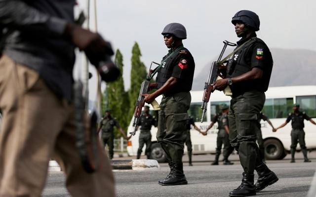 «Ολοκληρωτικός πόλεμος» κατά της Μπόκο Χαράμ στη Νιγηρία