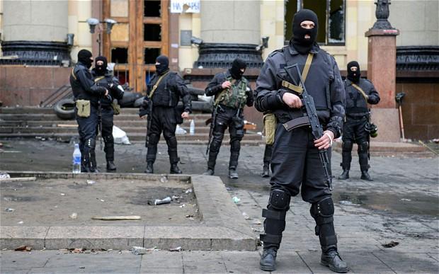 Νεκρός στρατηγός του ουκρανικού στρατού