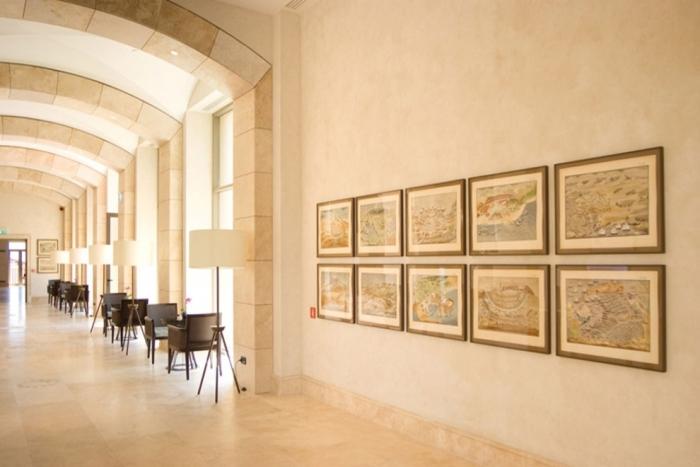 Το Costa Navarino μετατρέπεται σε πλατφόρμα σύγχρονης τέχνης