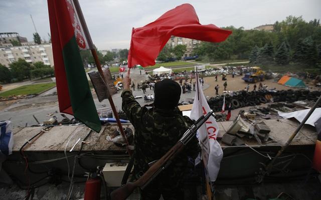 Και δεύτερη ομάδα παρατηρητών του ΟΑΣΕ απήχθη στην Ουκρανία