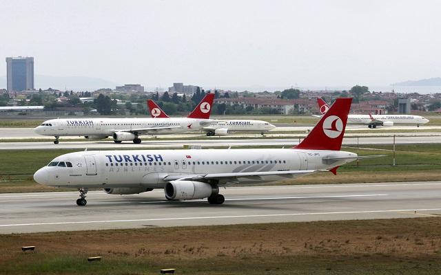 Συνεργασία της Turkish Airlines με την Win Motors Rent a Car