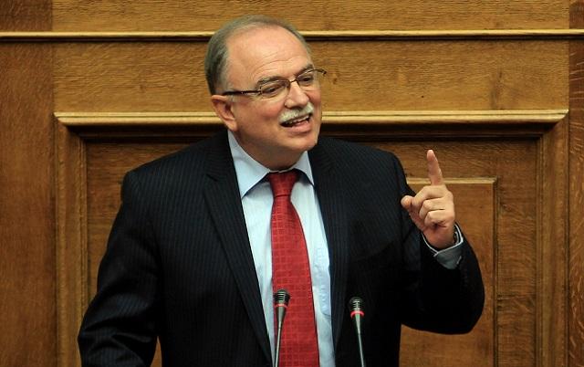 ΣΥΡΙΖΑ: «Καταστροφικό το νομοσχέδιο για τον αιγιαλό»